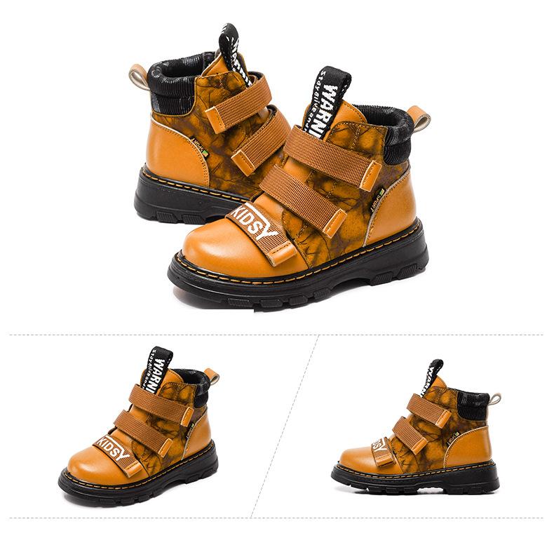 Warm Winter Boots