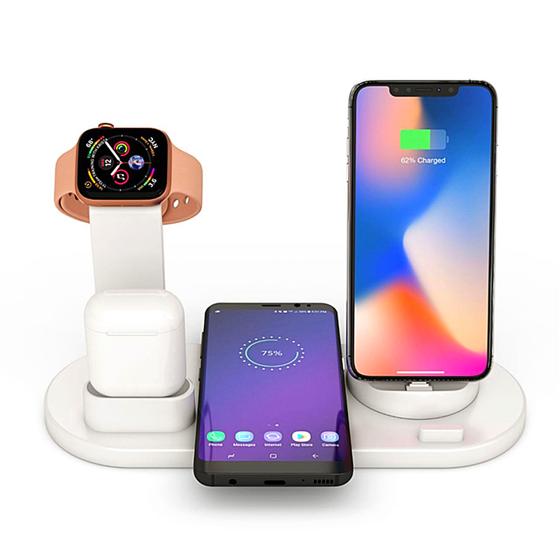 Wireless mobile phone charger  - 1mrk.com