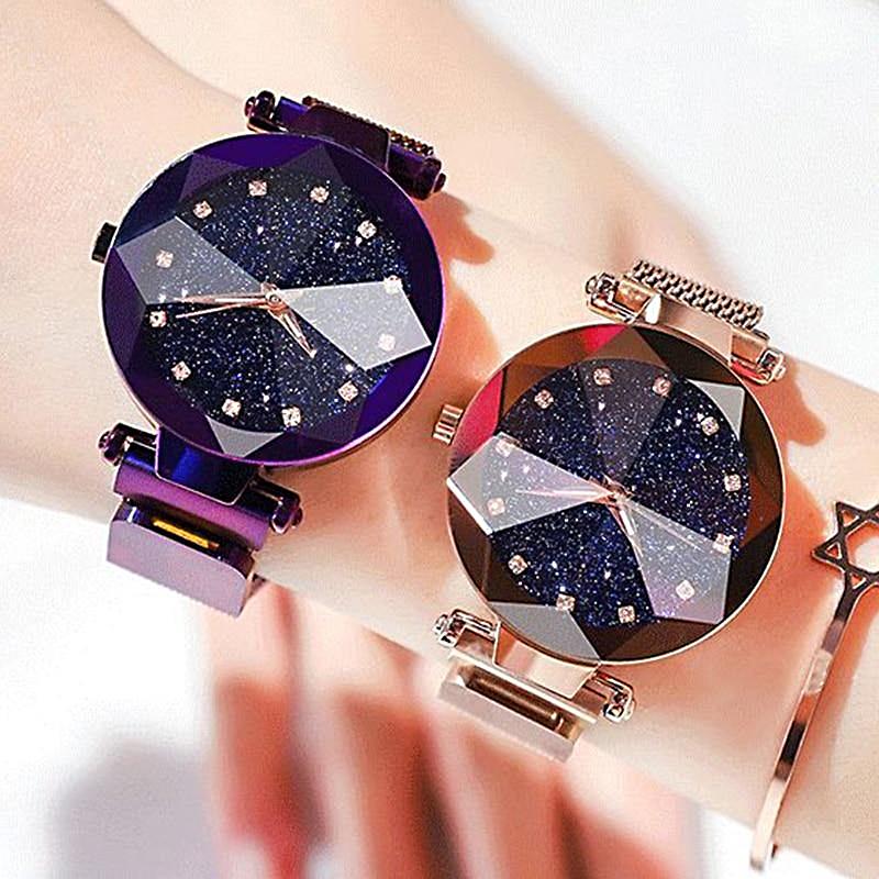 Women Fashion Watches Luxury Starr    -   1mrk.com