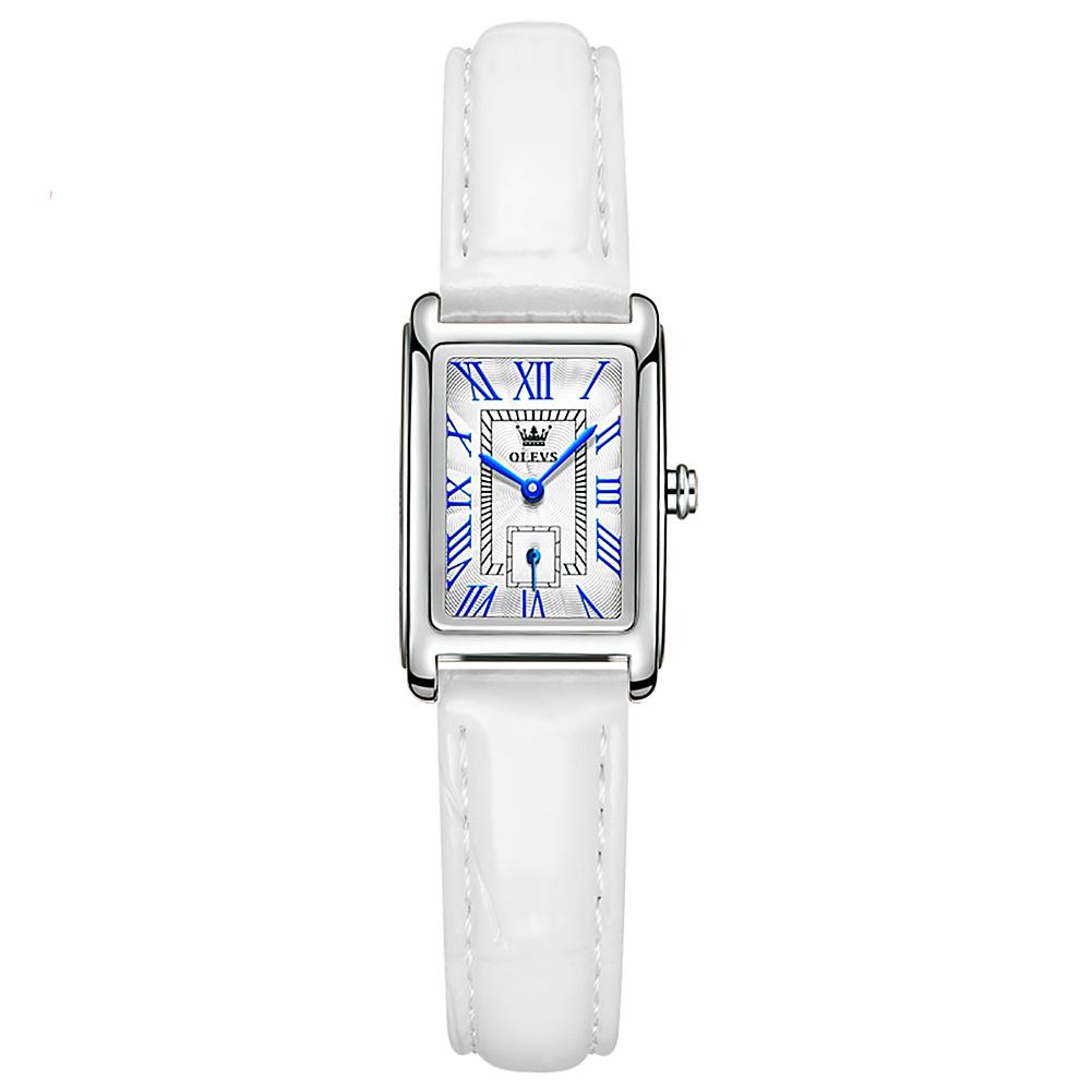 Fashion Luxury Square Wrist Watch Custom Logo  - 1MRK.COM