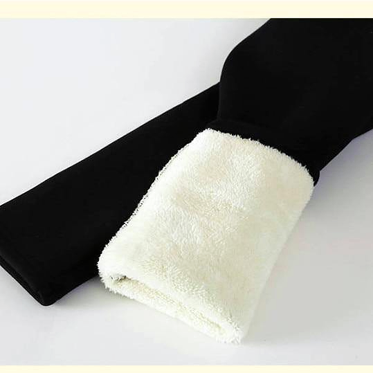 Women Super Soft Warm Leggings = 1MRK.COM