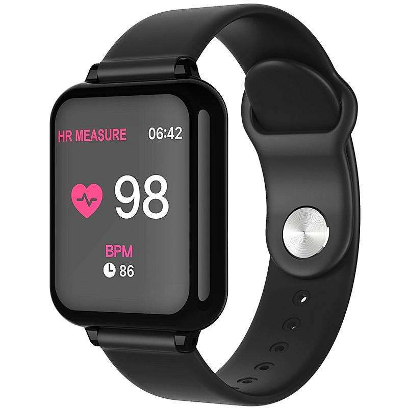 Smart-watch ip67 Waterproof Blood Pressure - 1MRK.COM