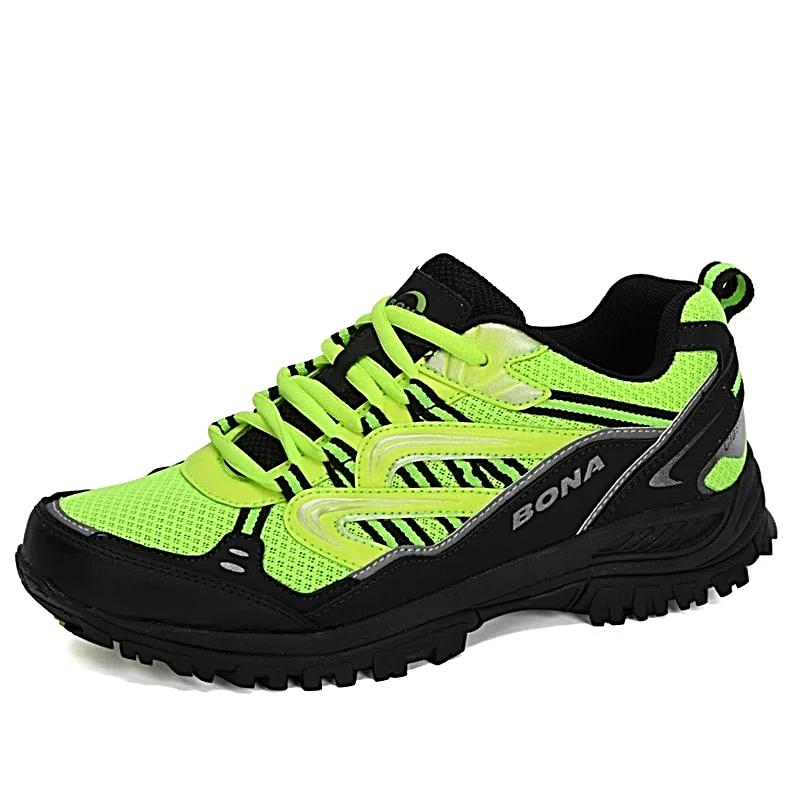 Sneakers Hiking Shoes Men Trekking Camping   -  1mrk.com
