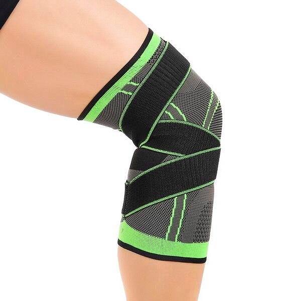Compression Knee Support Sleeve -1MRK.COM