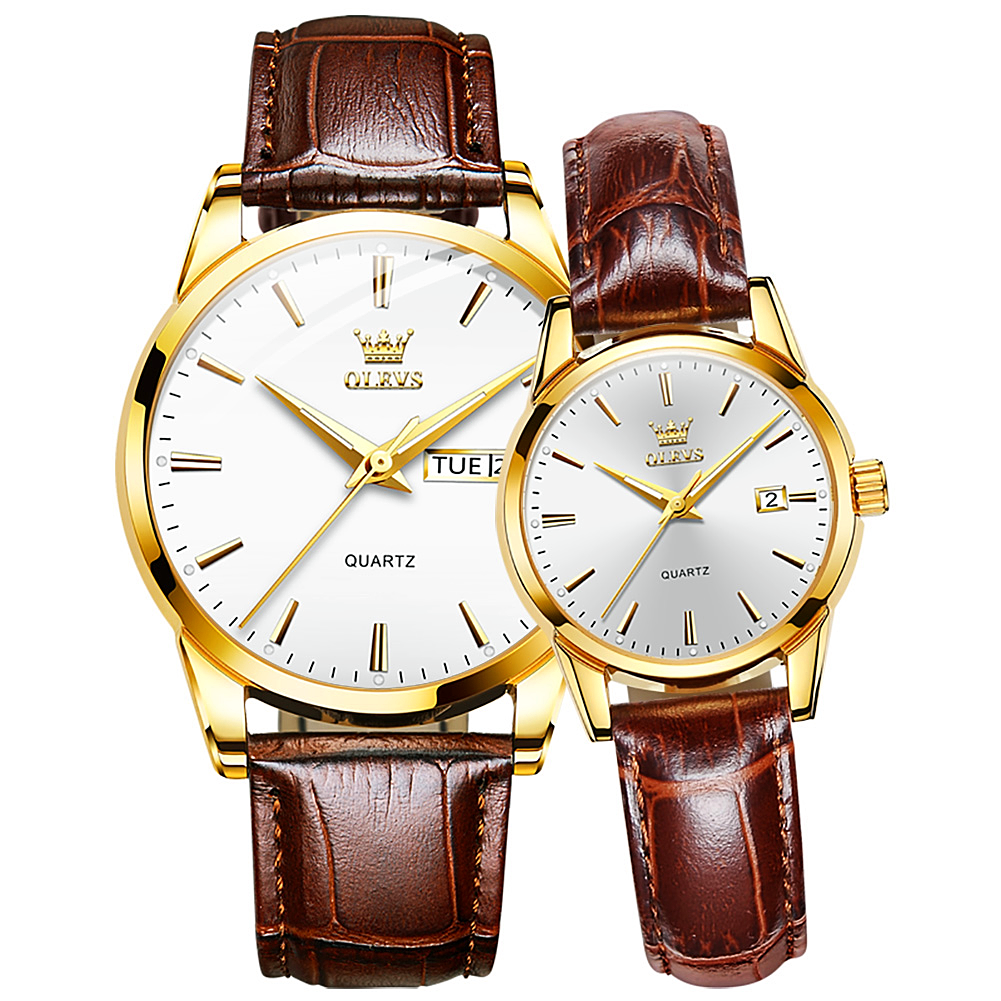 Product name: Couple Lover WristWatches - 1MRK.COM