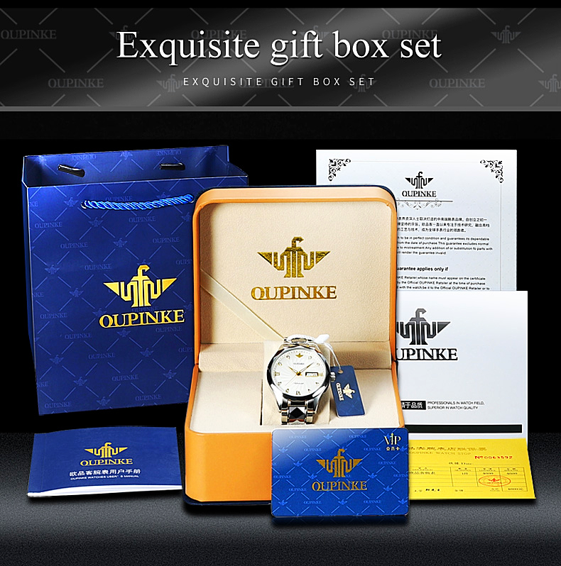 Round Face Business Man Luxury Watches  - 1MRK.COM