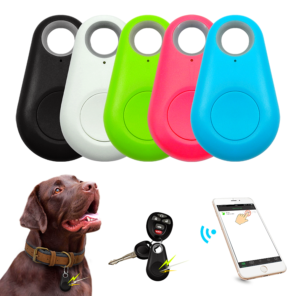 Pet Smart GPS Tracker Mini GPS Trackers Waterproof - 1MRK.COM