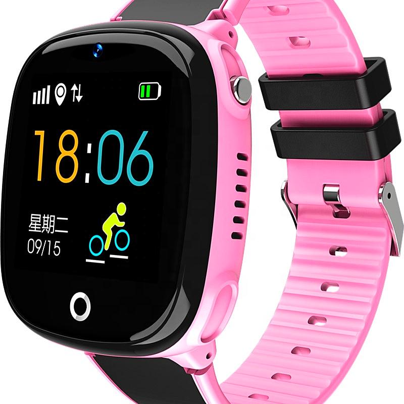 P67 Waterproof Smart Watch Kids Android Tracking - 1MRK.COM